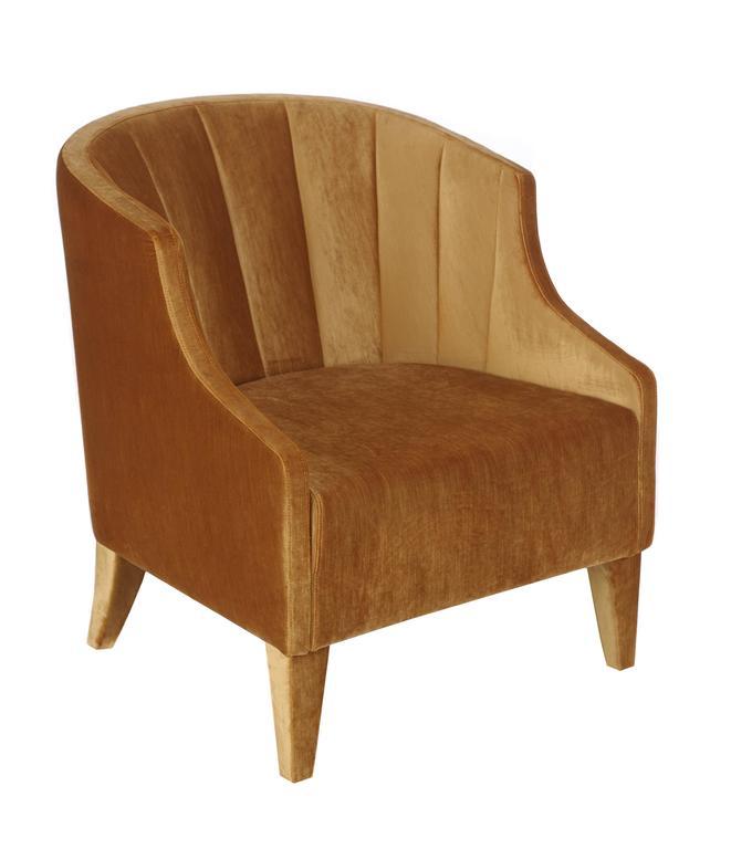 European Modern Aspen Club Chair Armchair For Sale At 1stdibs