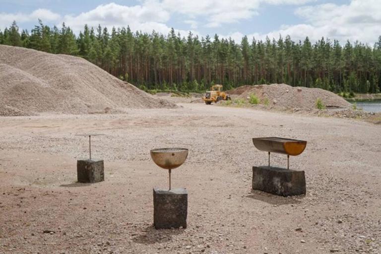 Swedish Wurst Case Scenario, Kettle Barbecue For Sale