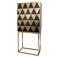 Triangolo Drinks Cabinet