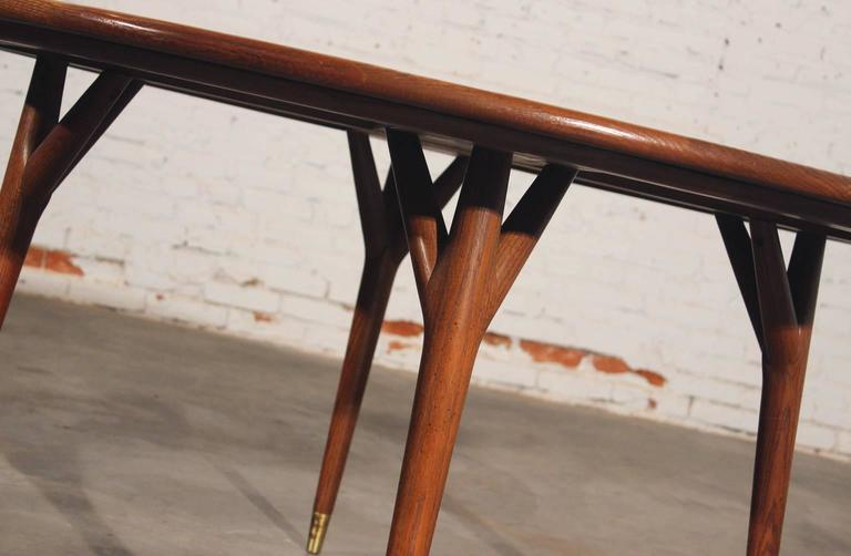Americana Casual Game Table U0026 Chairs By Jack Van Der Molen For Jamestown  Lounge 3