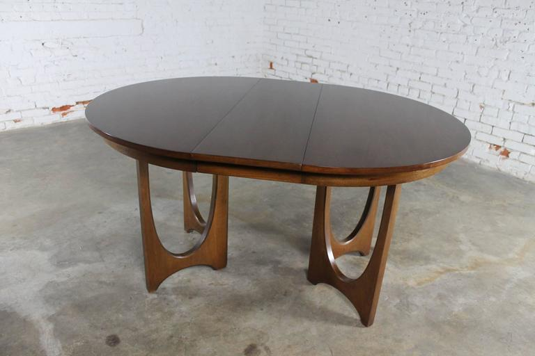 x base dining table by alcott hill tree root uk mid century modern round pedestal metal room