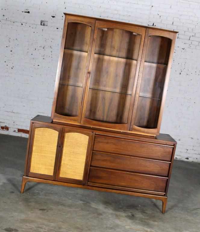 modern china cabinet display lane rhythm cabinets and hutches ideas