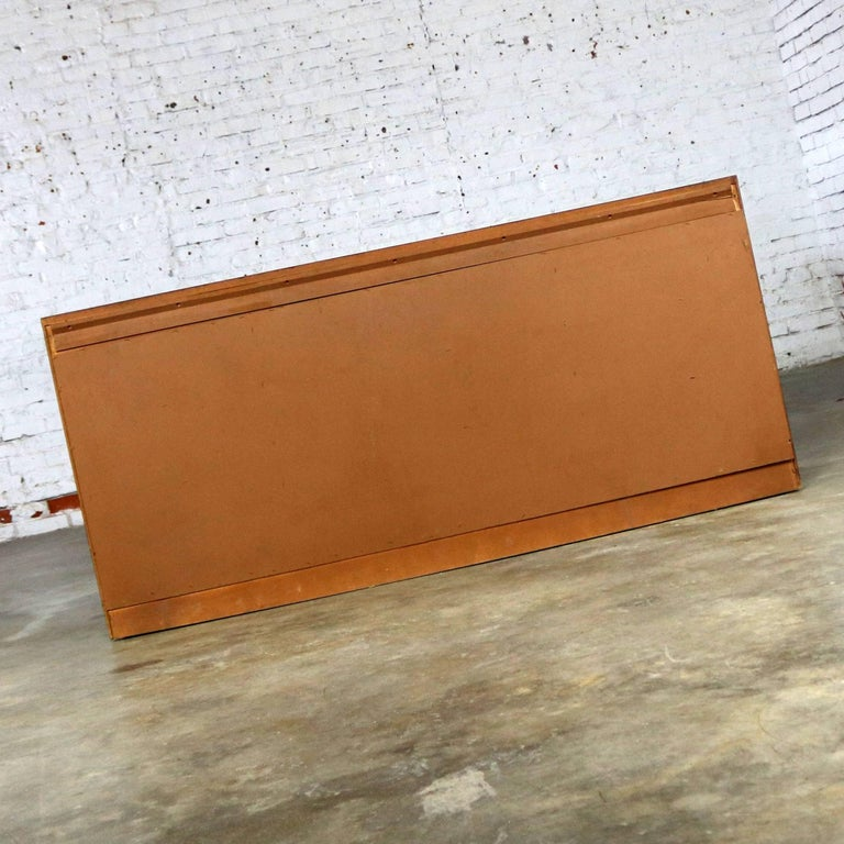 Groovy Bernhardt Flair Division Shibui Collection Asian Inspired Credenza Buffet Chest Home Interior And Landscaping Ferensignezvosmurscom