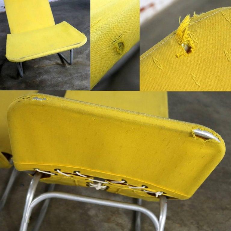 Pair Of Bartolucci Waldheim Barwa Lounge Chairs Aluminium