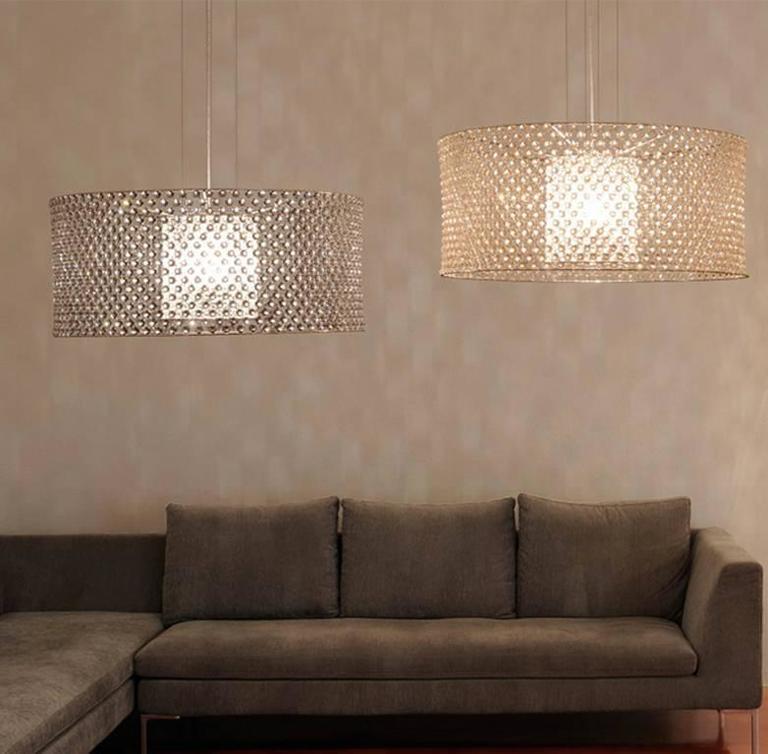 Italian Aires Pendant Collection by Lolli e Memmoli For Sale