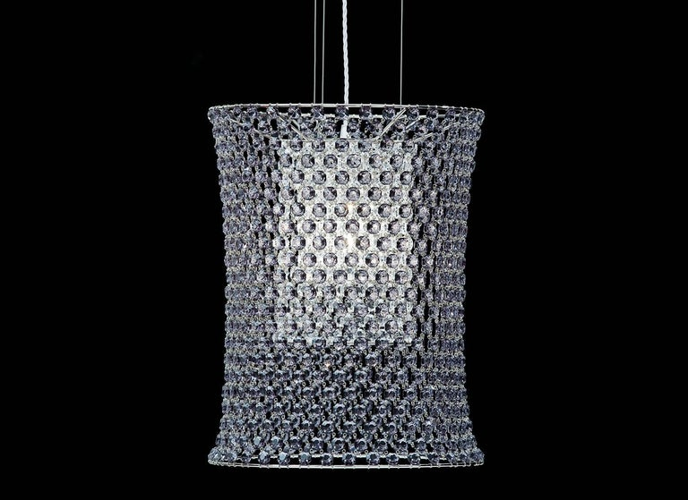 Aires Pendant Collection by Lolli e Memmoli In New Condition For Sale In New York, NY