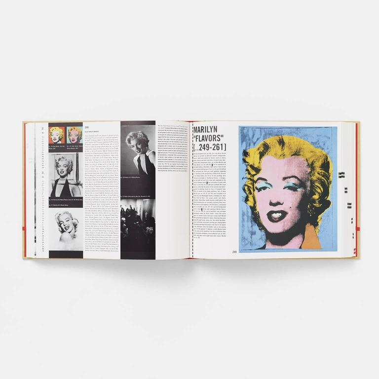 Andy Warhol Catalogue Raisonné Collection Volumes 1-5 In New Condition In London, GB