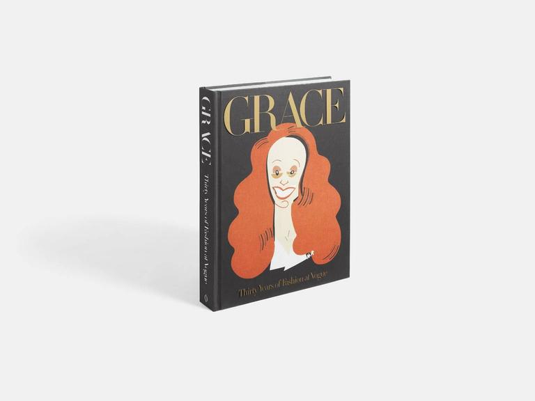 Grace Coddington's extraordinary talent and fierce dedication to her work have made her a global icon. Known through much of her career only to the fashion set, the 2009 documentary film, 'The September Issue' turned the celebrity-adverse Coddington