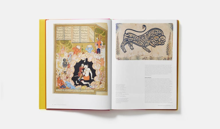Honar, the Afkhami Collection of Modern and Contemporary Iranian Art Book In New Condition For Sale In London, GB