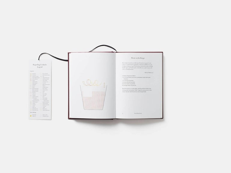 Regarding cocktails is the only book from the late Sasha Petraske, the legendary bartender who changed cocktail culture with his speakeasy-style bar Milk & Honey. Forewords by Dale DeGroff and Robert Simonson. Here are 85 cocktail recipes from his