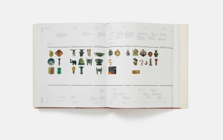 The Chinese Art Book For Sale 1