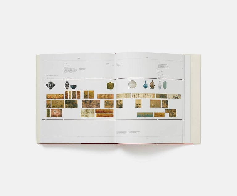 Contemporary The Chinese Art Book For Sale