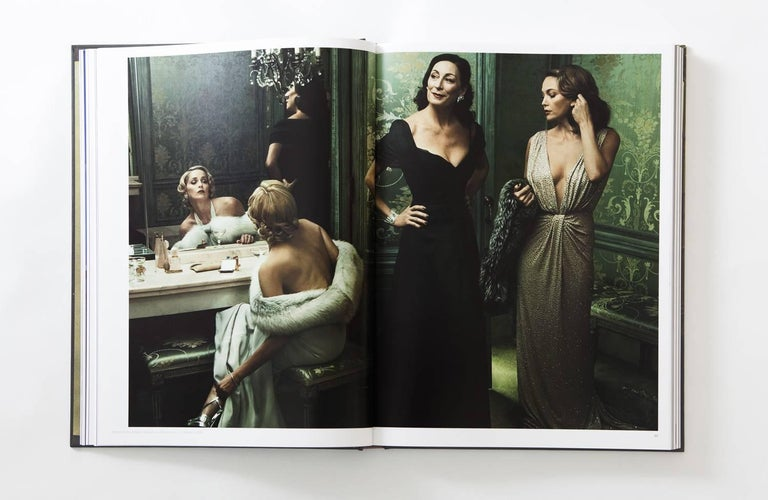 Contemporary Annie Leibovitz: Portraits 2005-2016 Gift Edition For Sale