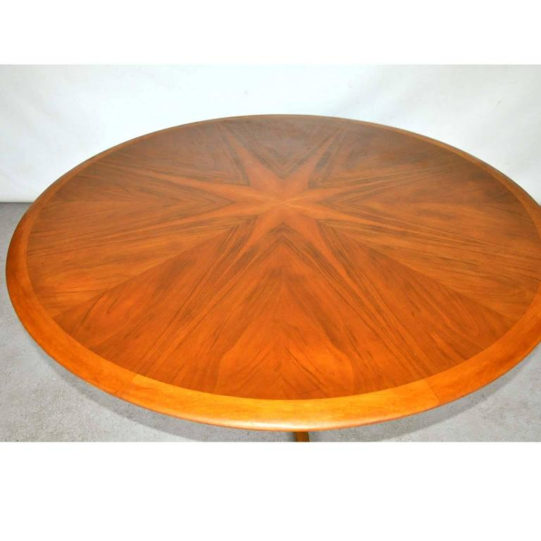 how to make a coffee table with inlay