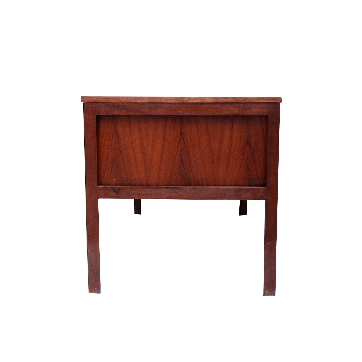 teak img peter vintage shop desk danish lovig the product by