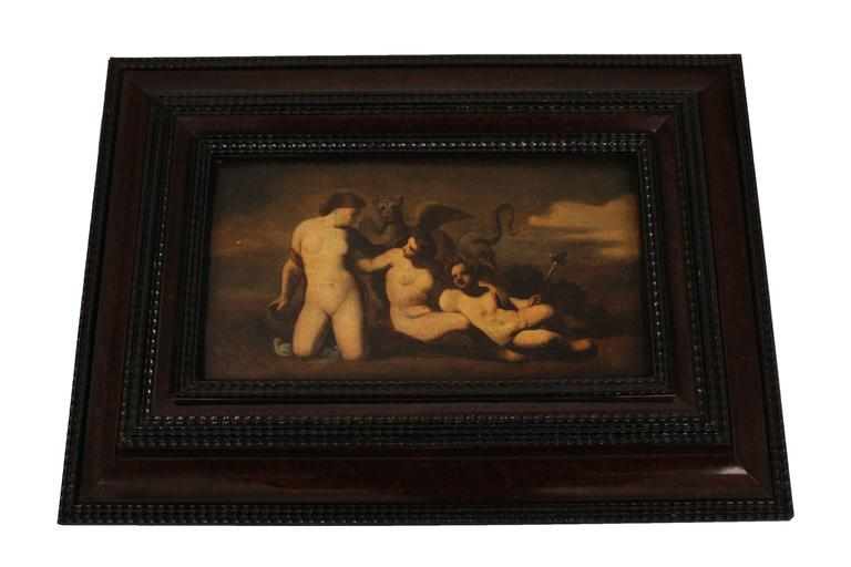 French Pierre-Paul Prud'hon, the Erynies For Sale