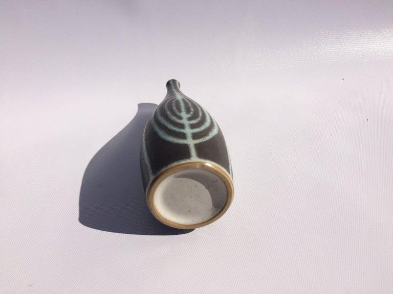 Mid-Century Modern Vase For Sale 1