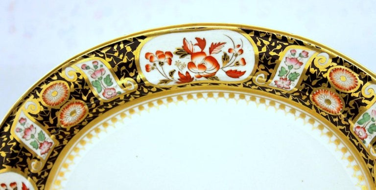 Fine antique English Wedgwood earthenware/ironstone or Queensware