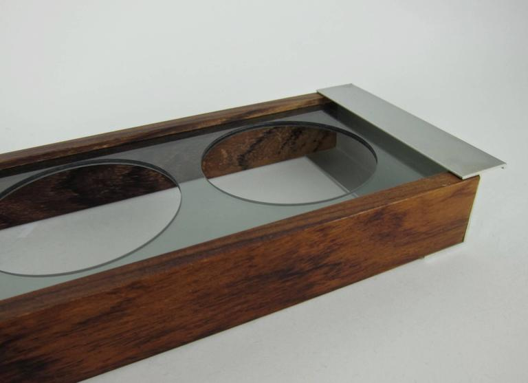 Design Philipp Of Sweden Mid Century Roly Poly Glassware