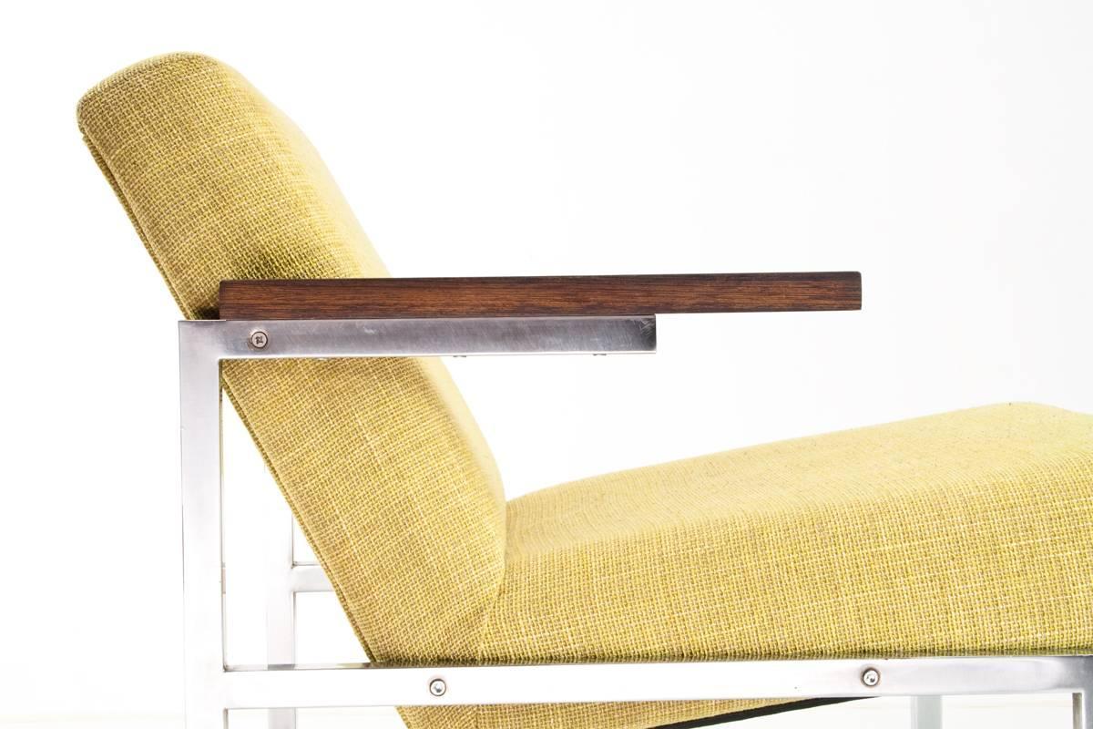 Industrial Martin Visser SZ63 Lounge Chair for t Spectrum