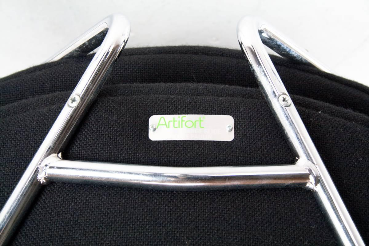 Pierre paulin orange slice chair design classic by artifort - Pierre Paulin Orange Slice Lounge Chair For Artifort 1960