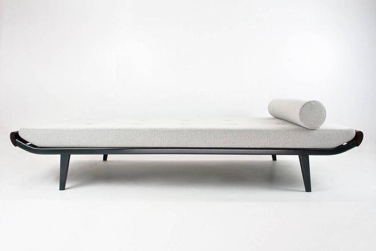 Mid-20th Century Mid-Century Modern Cleopatra Daybed by Dick Cordemeijer for Auping, NL