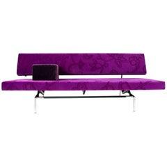 Sleeper Sofa / Daybed Model BR02 by Martin Visser Midcentury Dutch Modern