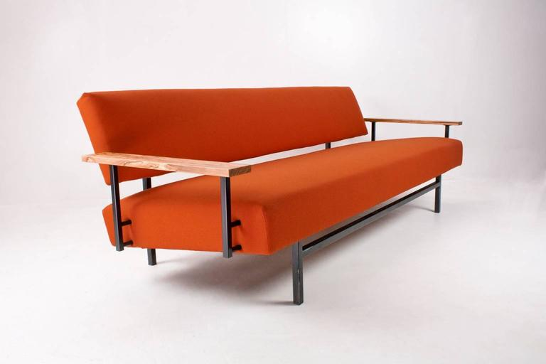 1960s Dutch Mid Century Sofa Or Daybed By Robert Parry