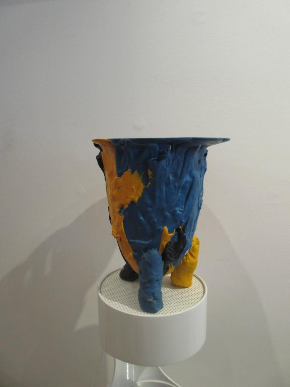 Vase By Gaetano Pesce Fish Design Italy For Sale At 1stdibs
