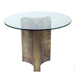 Stella Table Plinth