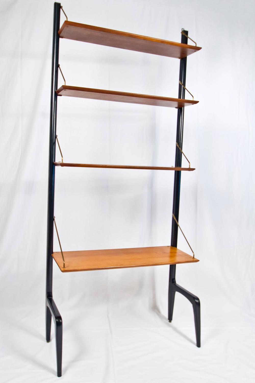 Modular Wall Unit By Louis Van Teeffelen For Webe For Sale