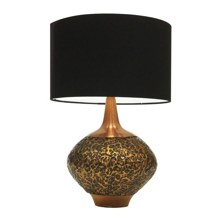 shop mica large lamp copper southwestern lamps lightnin lg design table border lightning