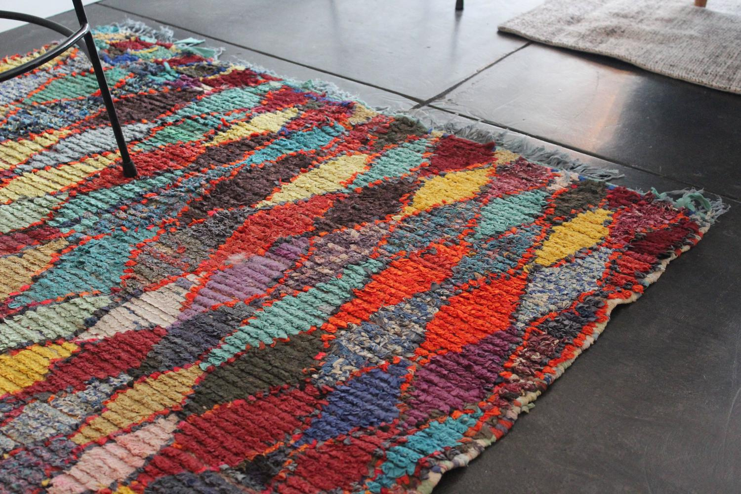Whittier Vintage Style Rug For Sale At 1stdibs
