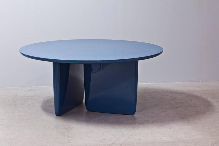 Tobi Ishi Table For B And B Italia For Sale At 1stdibs