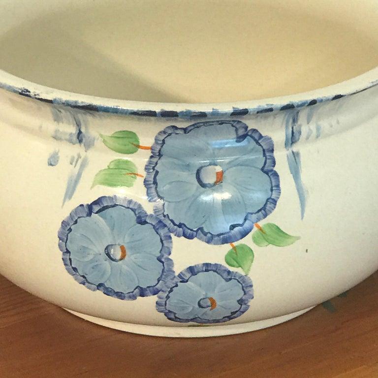 Porcelain Marilyn Monroe's Pot de Chambre, Chrisites, 1999 For Sale