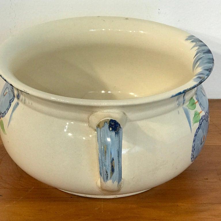 Marilyn Monroe's Pot de Chambre, Chrisites, 1999 For Sale 2