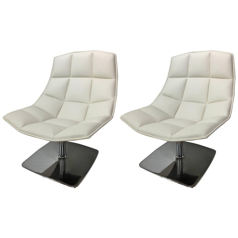 Jehs + Laub For Knoll Chair For Sale At 1stdibs