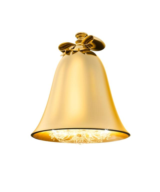 Baby bell chandelier gold for sale at 1stdibs - Residence de haut standing amsterdam marcel wanders ...