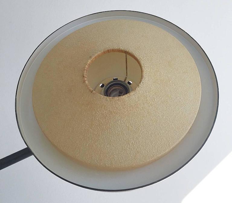 George Frydman mid-Century Temde Desk Lamp Type 30 For Sale 1