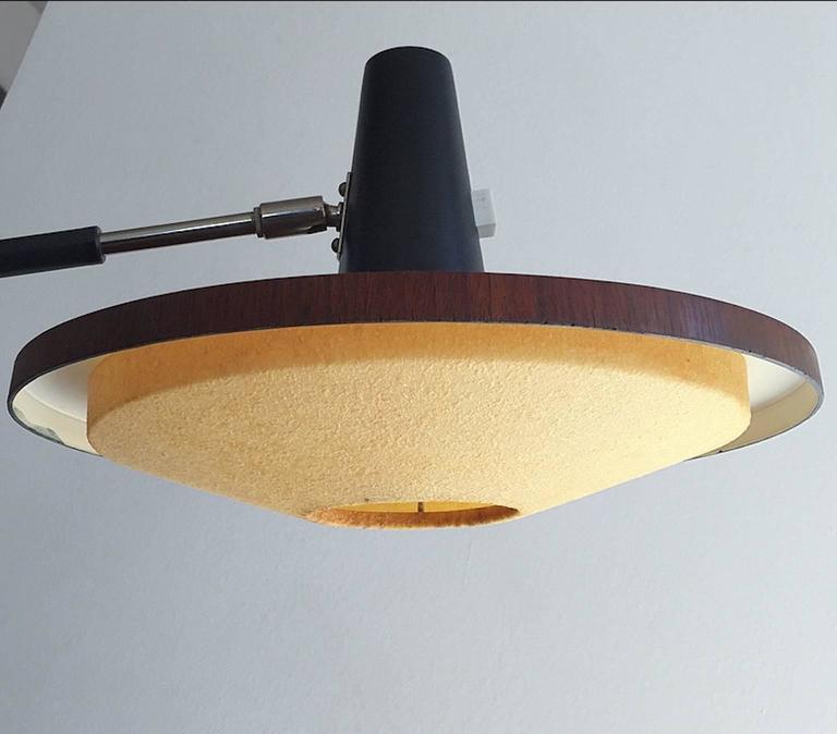 George Frydman mid-Century Temde Desk Lamp Type 30 For Sale 2