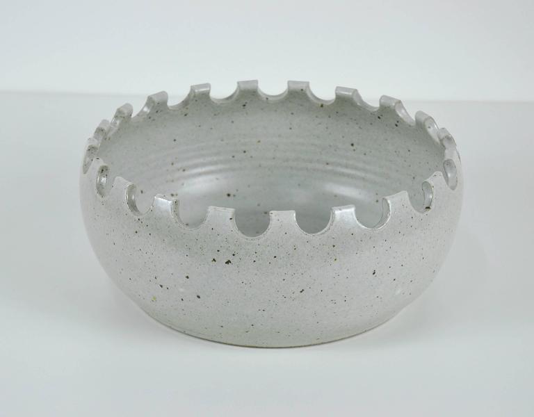 David Cressey California Studio Pottery Planter For Sale 1