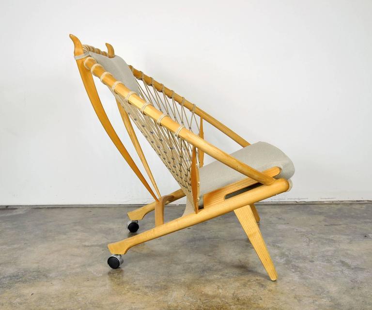 Hans Wegner for PP Mobler PP130 Circle Chair 2