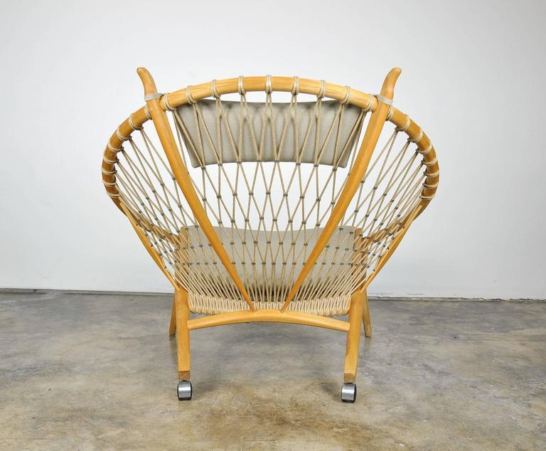 Hans Wegner for PP Mobler PP130 Circle Chair 4