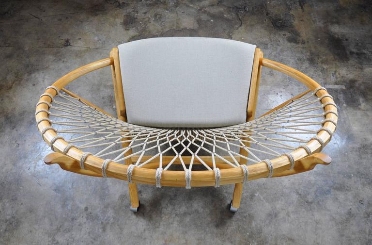 Hans Wegner for PP Mobler PP130 Circle Chair 6