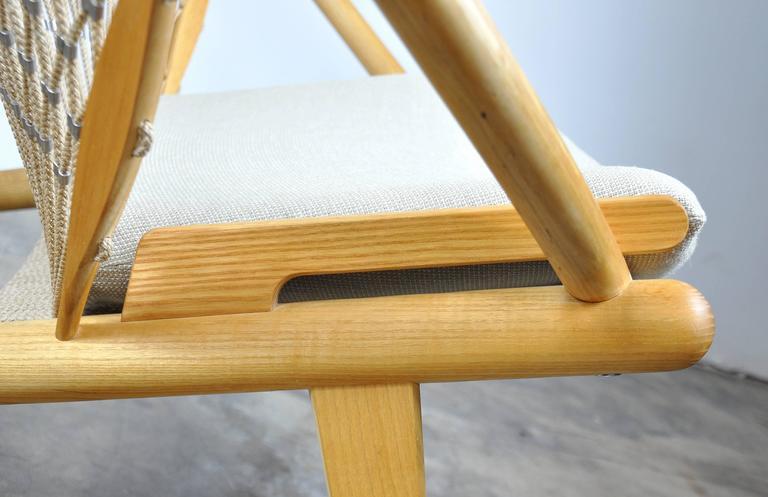 Hans Wegner for PP Mobler PP130 Circle Chair 9