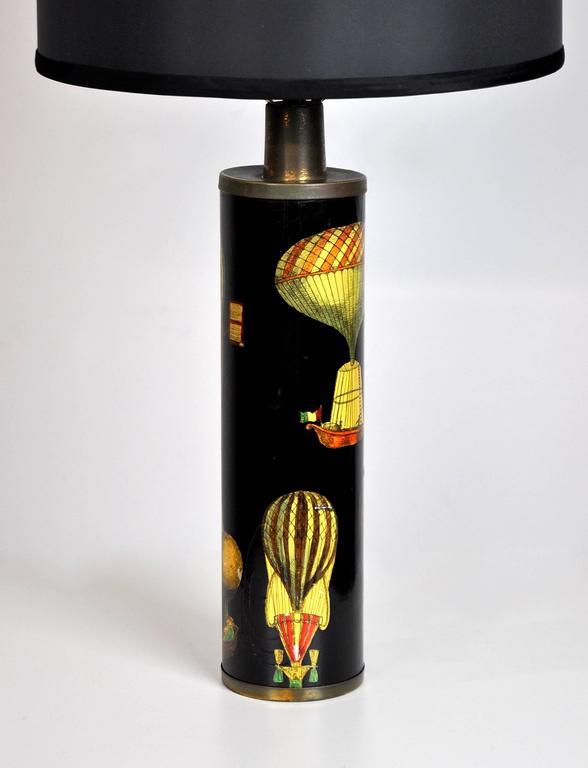 Piero Fornasetti Palloni Table Lamp 3