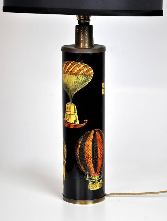 Piero Fornasetti Palloni Table Lamp 4