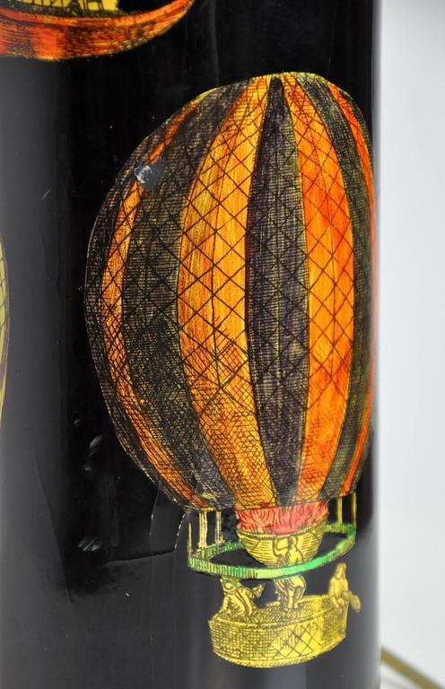 Piero Fornasetti Palloni Table Lamp 9