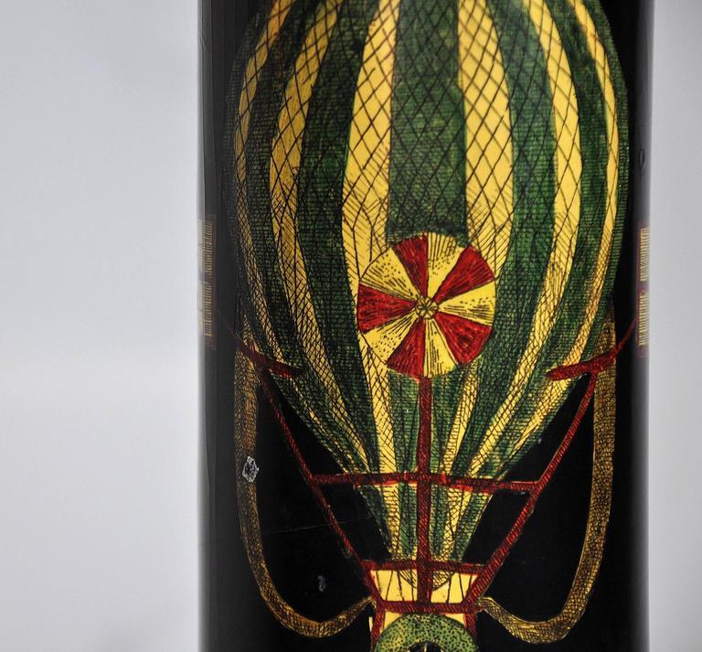 Piero Fornasetti Palloni Table Lamp 10