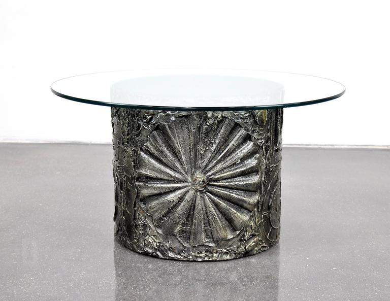 Adrian Pearsall for Craft Associates Brutalist Coffee Table 4